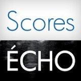 SCORES ECHO