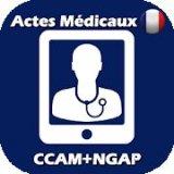 Actes Médicaux Français