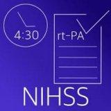 Score NIH et outils AVC