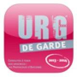 URG de garde 2013-2014