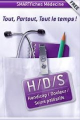 SMARTfiches Handicap/Douleur/Soins palliatifs