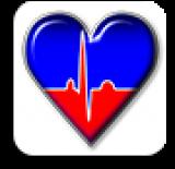 Pression artérielle (My Heart)