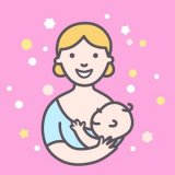 Allaitement maternel et des activités de bébé