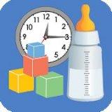 Bébé Connect (Baby Connect): le journal de bord de bébé