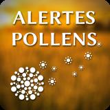 Alertes Pollens