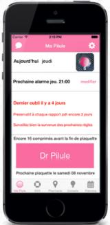 Dr Pilule