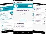 DirectoDoc : application pour la relation médecin-patient
