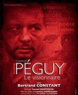 Peguy, Le visionnaire